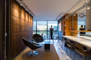 Co-Arquitetos – apartamento na 214norte