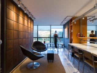 apartamento Corten –CoArquitetos