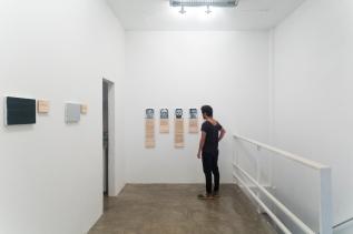 Rodrigo Cruz – exposição Constrangimento doTempo