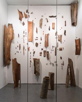 Ludmilla Alves – exposição Práticas de Notação do Tempo, nadeCurators