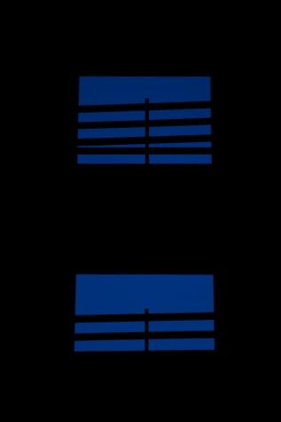 black & blue#2